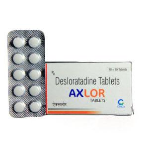 Desloratadine Reviews